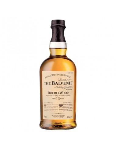 Whisky The Balvenie 12 anni Double Wood Finish