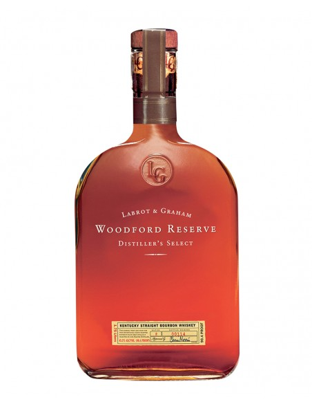 Kentucky Straight Bourbon Whiskey Woodford Reserve