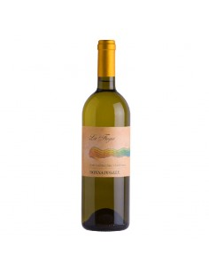 La Fuga Contessa Entellina Chardonnay DOC 2019 Donnafugata