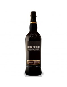 Sherry Don Zoilo Pedro Ximenez 12 anni Williams & Humbert