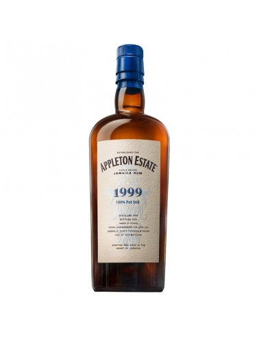Appleton Estate Hearts Collection 1999 Velier