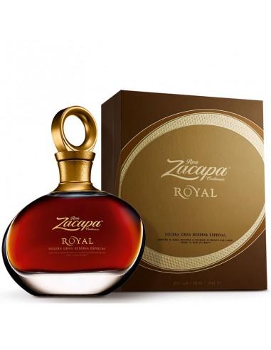 Ron Zacapa Royal