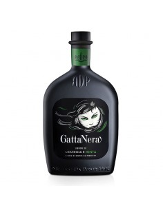 Gatta Nera Distilleria Andrea Da Ponte Cl. 50