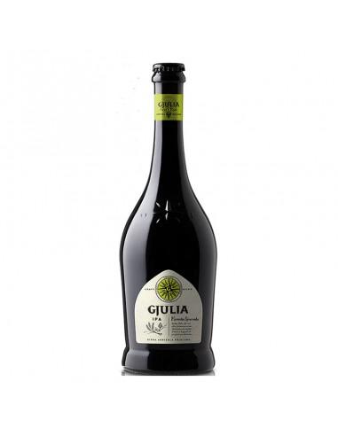 Birra IPA Birrificio Gjulia 33 cl