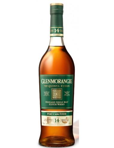 Whisky Glenmorangie Quinta Ruban Port Cask 14 anni