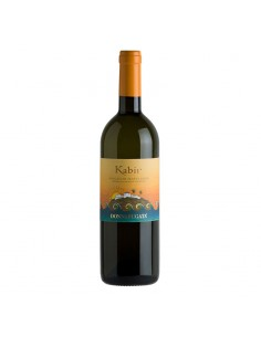 Moscato di Pantelleria Kabir 2019 Donnafugata