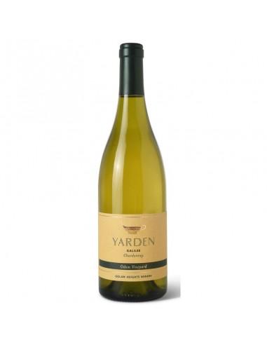 Chardonnay Odem 2018 Yarden