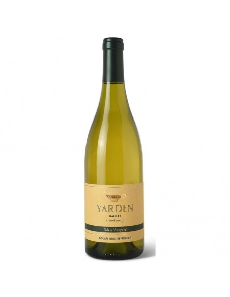 Chardonnay Odem 2019 Yarden