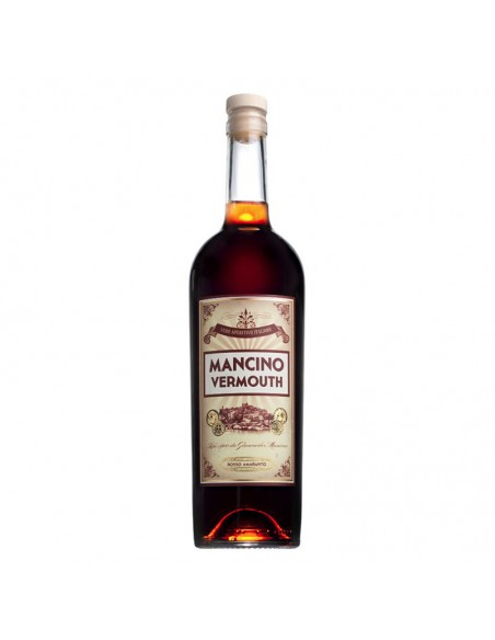 Vermouth Rosso Amaranto Mancino