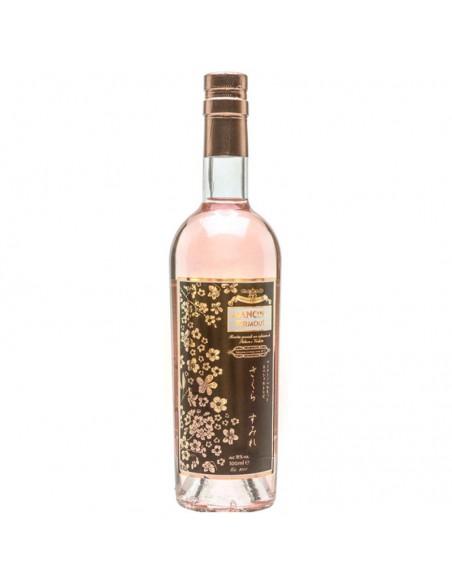 Vermouth Sakura Mancino ml 500