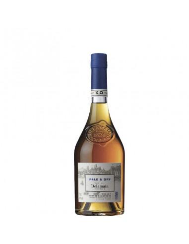 Cognac Delamain Grand Champagne Pale & Dry XO