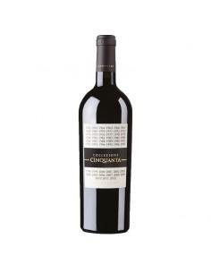 Collezione Cinquanta Vino Rosso d'Italia San Marzano