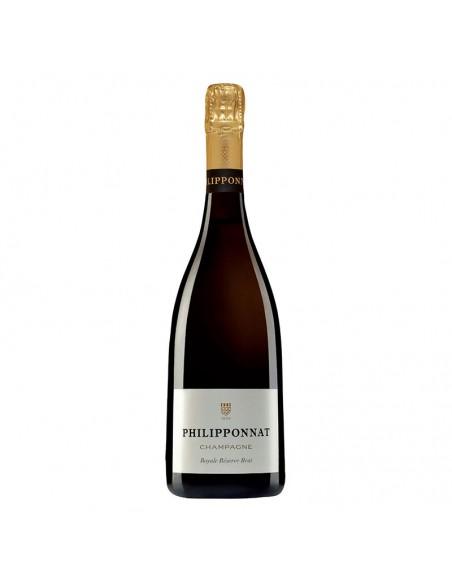 Champagne Royal Reserve Brut Philipponnat
