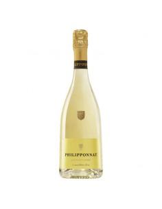 Champagne Blanc de Blancs Millesime 2010 Philipponnat