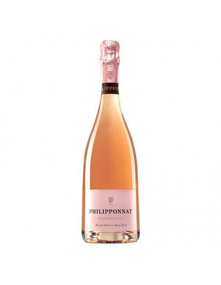 Champagne Royal Reserve Rosè Philipponnat