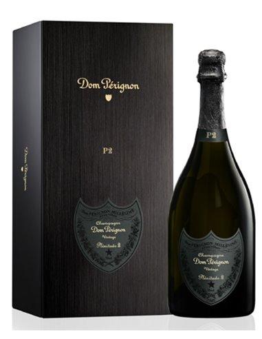 Champagne Dom Perignon Plenitude 2 2002 Moet & Chandon