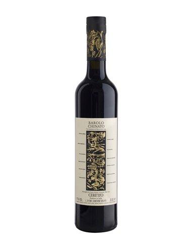 Barolo Chinato Ceretto 500 ml.