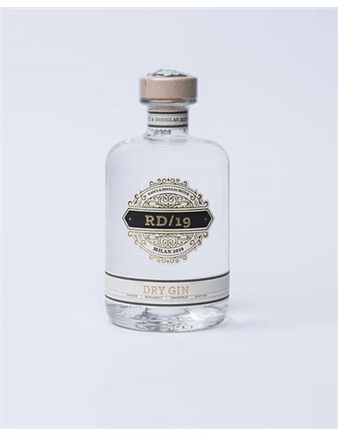RD/19 Dry Gin cl. 50