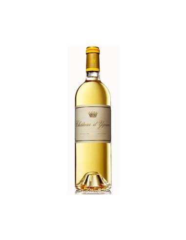 Sauternes 2016 Chateau d'Yquem ml.375