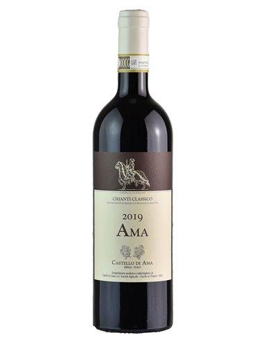 Chianti Classico DOCG AMA 2019 Castello di Ama