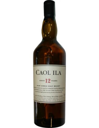 Whisky Caol Ila 12 anni