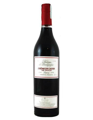 Creme de Cassis de Dijon Philippe de Bourgogne