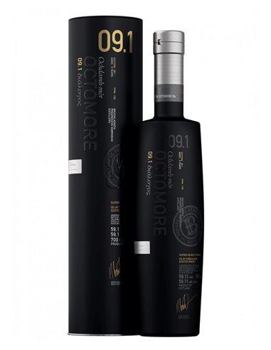 Whisky Octomore Dialogos Edition 09.1 5 anni Bruichladdich