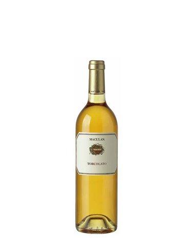 Torcolato 2018 Maculan 375 ml.