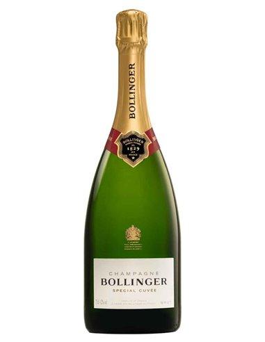 Champagne Special Cuvée Brut Bollinger