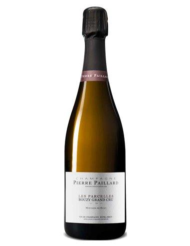 Champagne Les Parcelles Bouzy Grand Cru Extra Brut Pierre Paillard