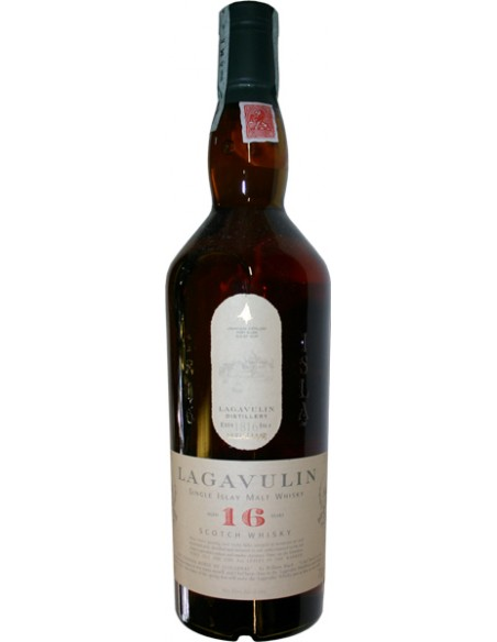 Whisky Lagavulin 16 anni