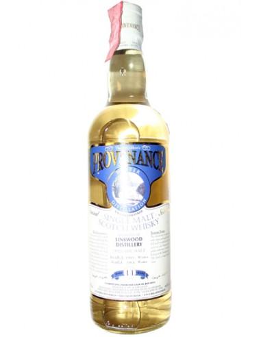 Whisky Linkwood Mc Gibbons Provenance 1993 11 anni