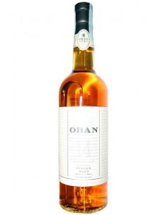 Whisky Oban 14 anni