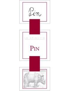 Monferrato Rosso Pin 2001 La Spinetta