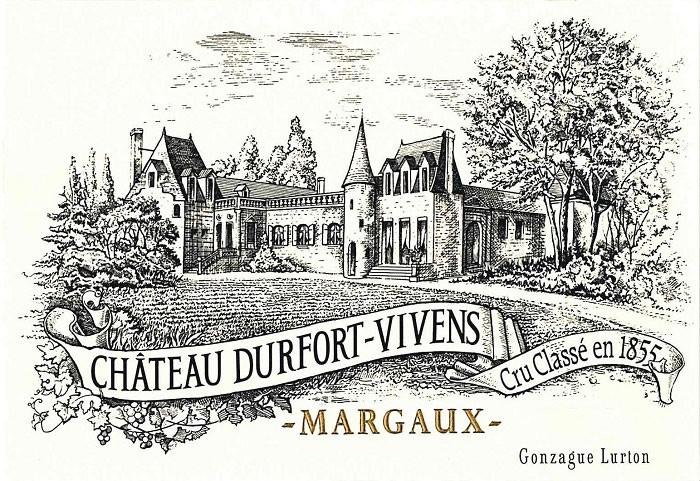 Chateau Dufort Vivens