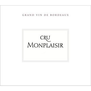 Chateau Cru Monplasir