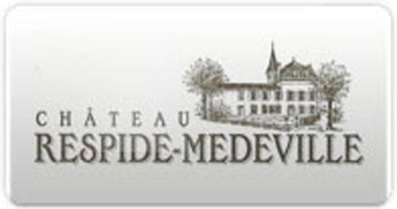 Chateau Respide-Médeville